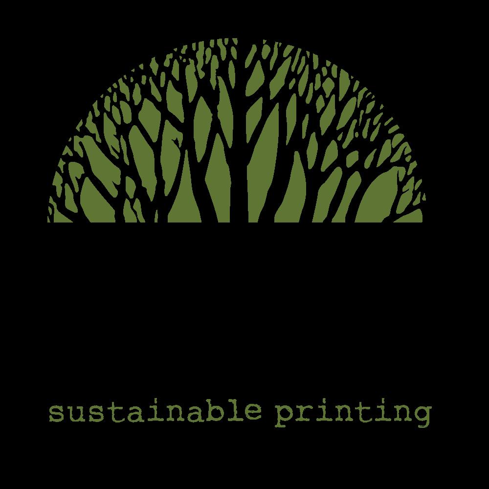 Sustainable Printing in Australia · Black Rainbow Printing